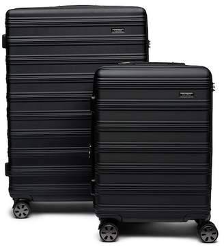CalPak LUGGAGE Cyprus 2-Piece Spinner Luggage Set