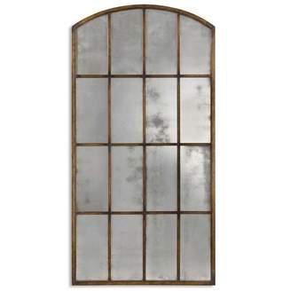 Uttermost Amiel Arch Metal Mirror