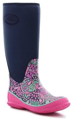 6c61b74c362 Western Chief Boho Floral Neoprene Rain Boot
