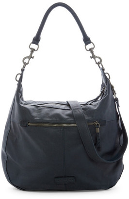 Liebeskind Berlin Pazia Leather Hobo $248 thestylecure.com