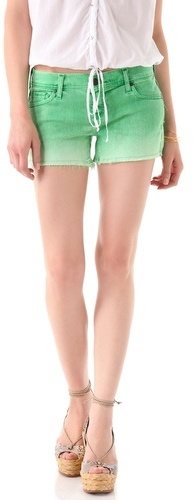 Genetic denim Ivy Cutoff Shorts