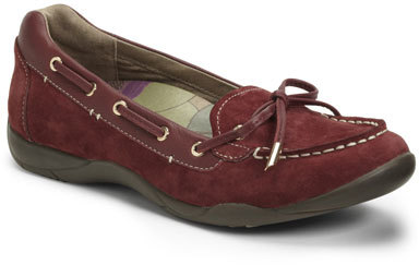 Dr. Weil integrative footwear discovery shoe (wine)