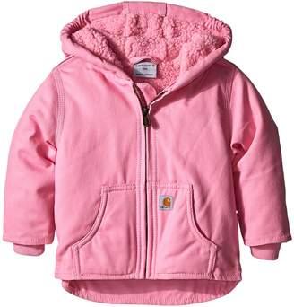 Carhartt Kids Redwood Jacket Girl's Coat