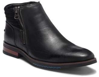 Steve Madden Kingpin Leather Boot