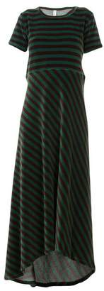 SOUVENIR 3/4 length dress