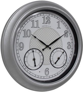 Firstime & Co. FirsTime & Co. Radiant LED Wall Clock