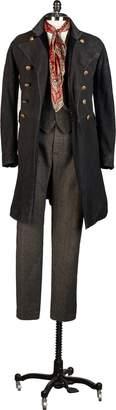 Ralph Lauren Cotton Oxford Dress Shirt