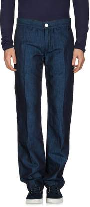 Billionaire Denim pants - Item 42582101CW