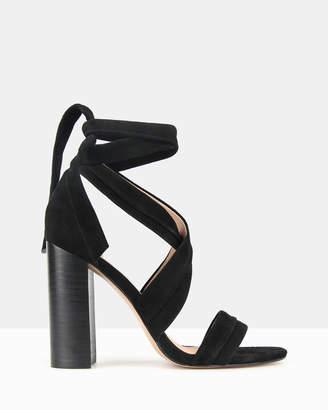 Zu Babes Leg Tie Sandals