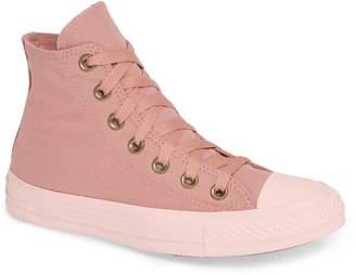 Converse Chuck Taylor(R) All Star(R) Botanical High Top Sneaker