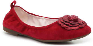 Taryn by Taryn Rose Riley Ballet Flat - Women's
