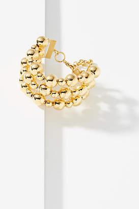 Venessa Arizaga Triple Tier Bracelet