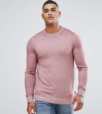 Ted Baker T For Tall crew neck sweater