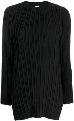 b72f412c1af76f Victoria Victoria Beckham pleated blouse