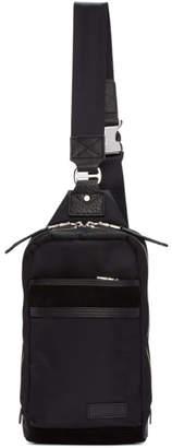 Master-piece Co Black Density One Backpack