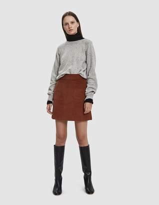 A.P.C. Shanya Mini Skirt