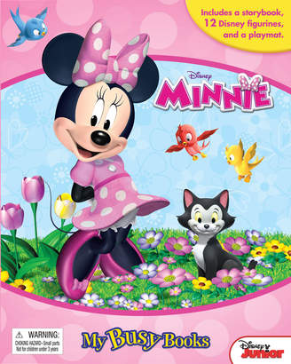 Minnie Mouse My Busy Books