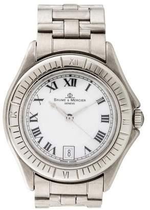 Baume & Mercier Malibu Watch