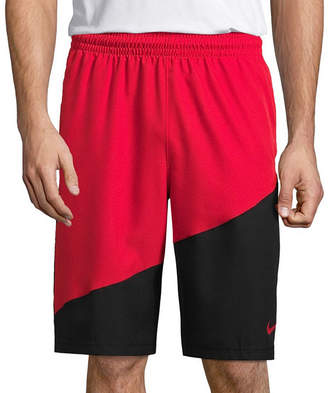 Nike Dry Woven Workout Shorts
