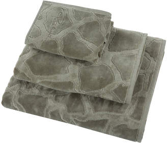 Roberto Cavalli Jerapah Towel