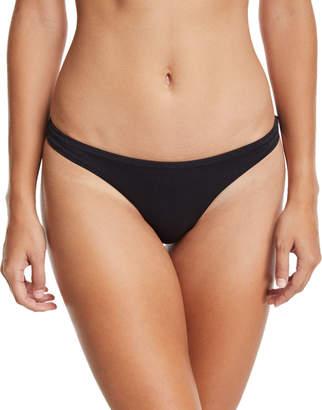 Melissa Odabash Barcelona Solid Swim Bikini Bottoms