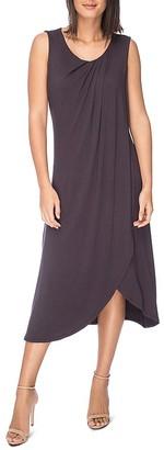 B Collection by Bobeau Meryl Jersey Knit Dress $78 thestylecure.com