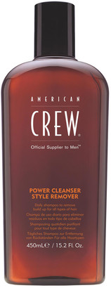 American Crew Power Cleanser Style Remover (450ml)