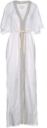 Solid & Striped Long dresses - Item 34740984IR