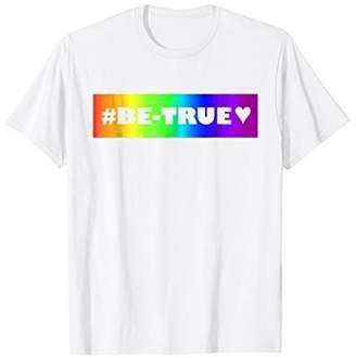 #Be-True Heart Yourself T-Shirt