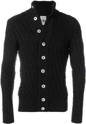 S.N.S. Herning button-down cardigan