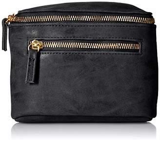 Twig & Arrow Nubuck Shoulder/Belt Bag