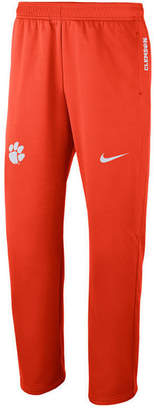Nike Men's Clemson Tigers Therma-Fit Pants