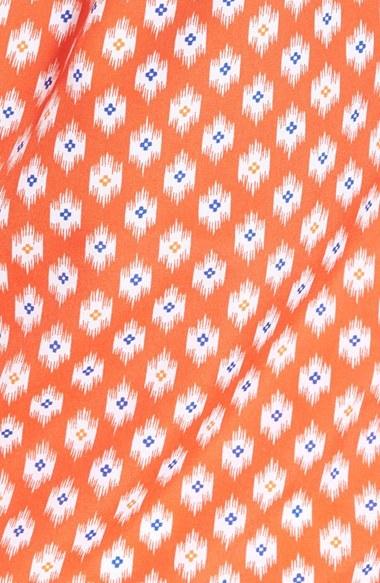 MICHAEL Michael Kors ' Multi Shore Ikat' Zip Pocket Shirt 3