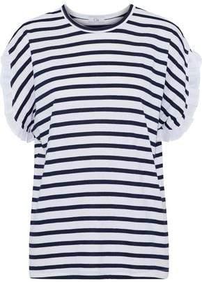 Clu Tops-Short Sleeved