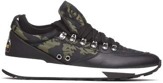 Barracuda Camouflage Sneakers