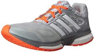 adidas Women's Response Boost Techfit Running Shoe