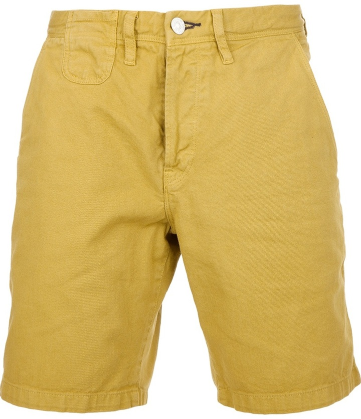 Paul Smith relaxed fit chino shorts