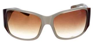 Paul Smith Gradient Tortoiseshell Sunglasses