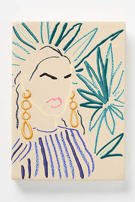 CrayonlaMode Frida Journal