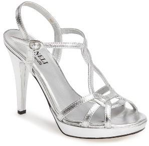 Women's Vaneli Qamar Strappy Platform Sandal $144.95 thestylecure.com