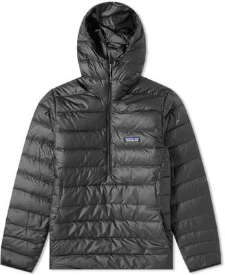 Patagonia Down Sweater Hooded Pullover