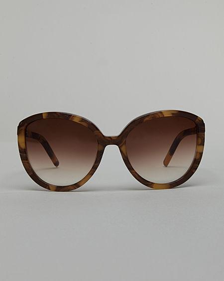 Chloé / Abélie Sunglasses