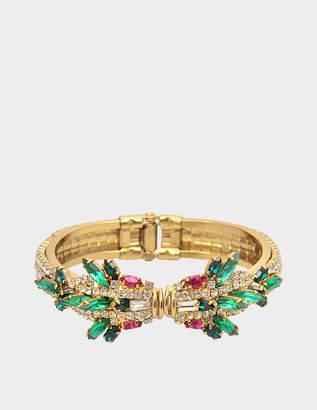 Helene Zubeldia Chimre head bracelet