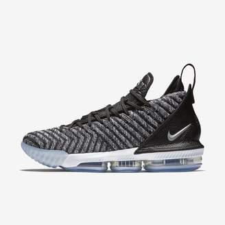 Nike LeBron 16 Basketball Shoe