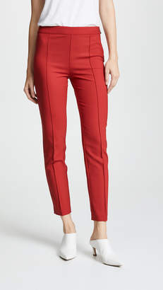 Moschino Straight Leg Pants