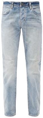 Neuw - Iggy Skinny Fit Stretch Denim Jeans - Mens - Blue