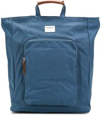 SANDQVIST pannier backpack