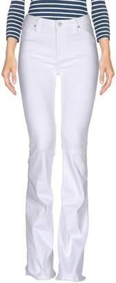 Hudson Denim pants - Item 42557796SH