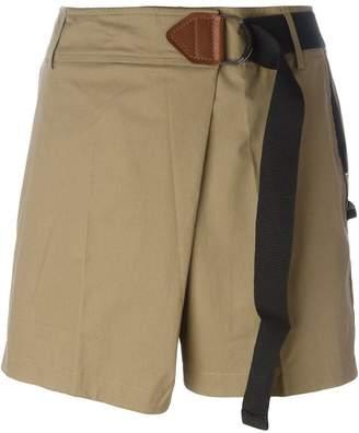 Damir Doma Silent 'Phad' shorts
