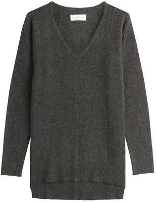 Velvet Cashmere Pullover